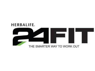 Herbalife24FIT